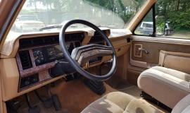 1985 F250 XLT Lariat 460ci (10)