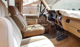 1985 F250 XLT Lariat 460ci (14)