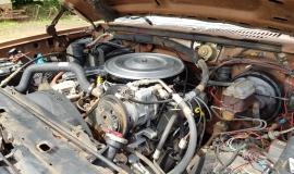 1985 F250 XLT Lariat 460ci (17)