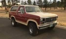 1985-Ford-Bronco-4x4-Eddie-Bauer-351ci-V8-automatic-1