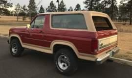 1985-Ford-Bronco-4x4-Eddie-Bauer-351ci-V8-automatic-15