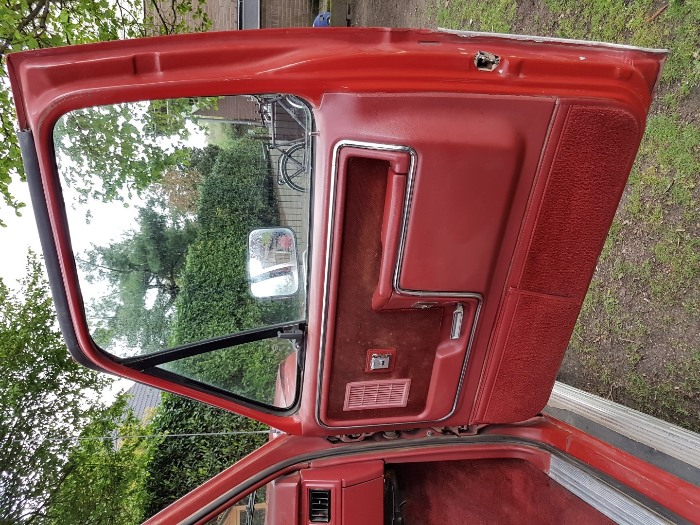 1985 Ford F150 extended cab 302ci (16)