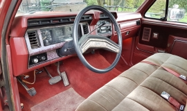 1985 Ford F150 extended cab 302ci (11)