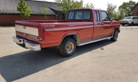 1985 Ford F150 extended cab - 302ci (21)