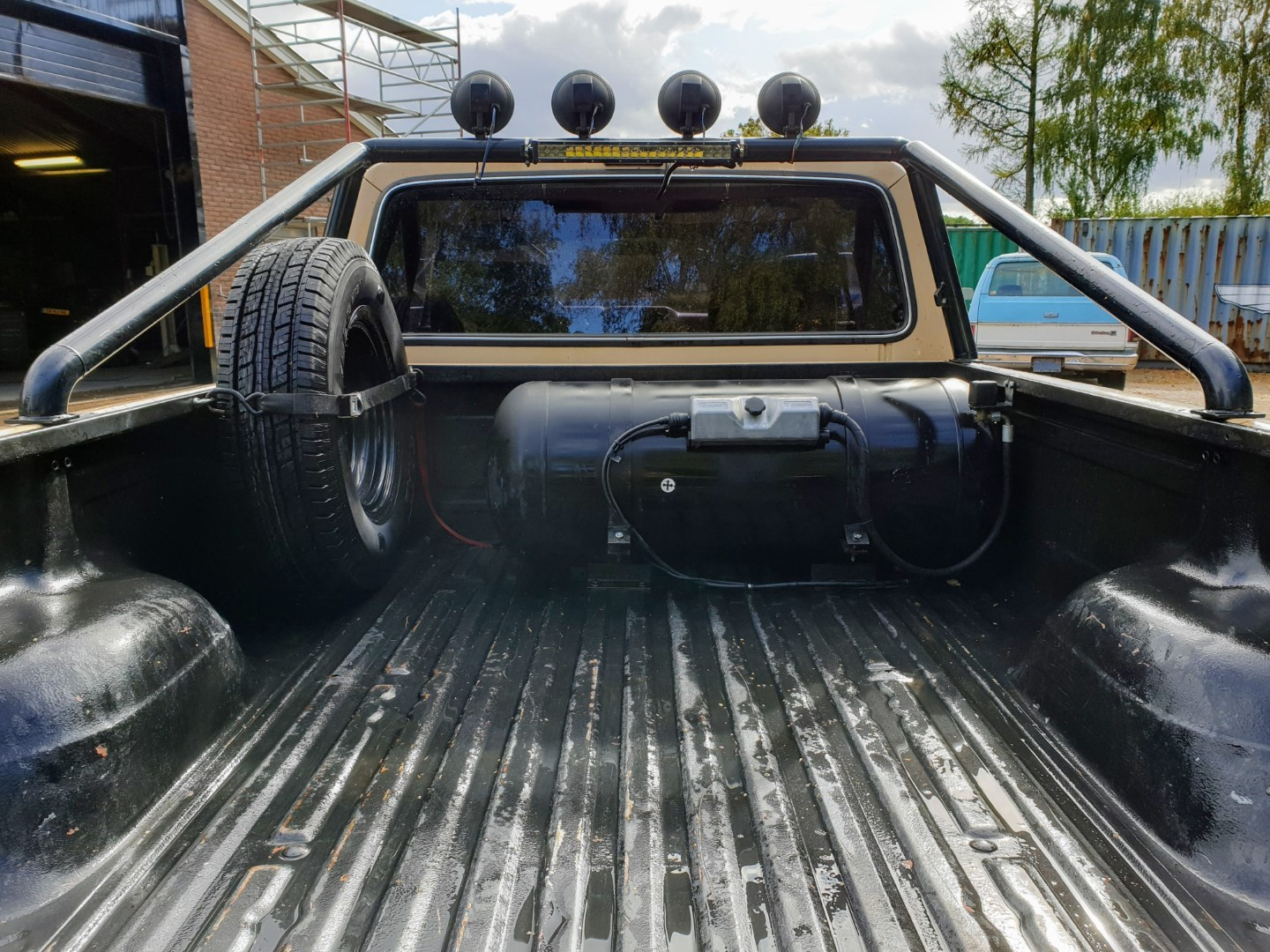 1985-Ford-F250-XL-460ci-Speedmonkeycars-5
