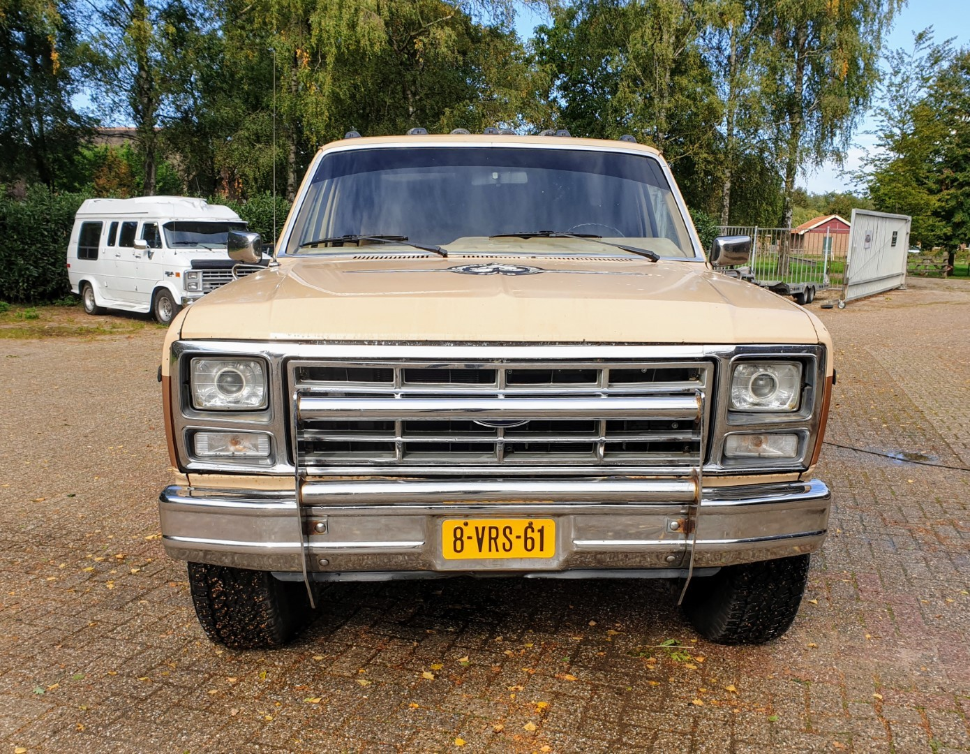 1985-Ford-F250-XL-460ci-Speedmonkeycars-9