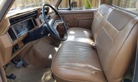 1986 Ford F150 302ci (6)