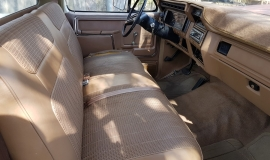 1986 Ford F150 302ci (8)