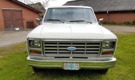 1986 Ford F150 302ci V8 (13)