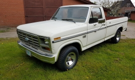 1986 Ford F150 302ci V8 (14)