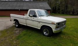 1986 Ford F150 302ci V8 (20)