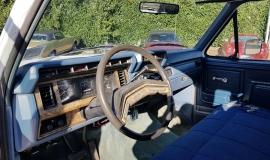 1986 Ford F150 Crew Cab 351ci (10)