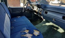 1986 Ford F150 Crew Cab 351ci (12)