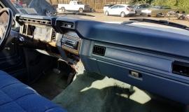 1986 Ford F150 Crew Cab 351ci (14)