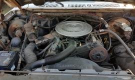 1986 Ford F150 Crew Cab 351ci (16)