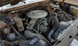 1986 Ford F150 Crew Cab 351ci (18)