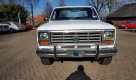 1986 Ford F150 Crew Cab 351ci V8 - Automatic (20)