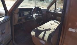1986 Ford F150 Lariat (14)