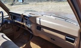 1986 Ford F150 Lariat (24)