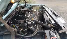 1986-Ford-F250-SuperCab-Lariat-460ci-V8-blue-white-10
