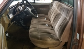 1986 Ford F250 460ci 4x4 manual (15)