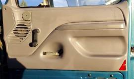 1994-single-rear-tire-Ford-F350-XL-OBS-4x4-460ci-V8-10