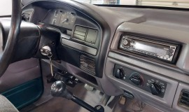 1994-single-rear-tire-Ford-F350-XL-OBS-4x4-460ci-V8-11