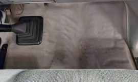 1994-single-rear-tire-Ford-F350-XL-OBS-4x4-460ci-V8-16