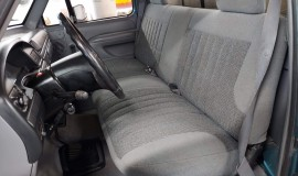 1994-single-rear-tire-Ford-F350-XL-OBS-4x4-460ci-V8-19