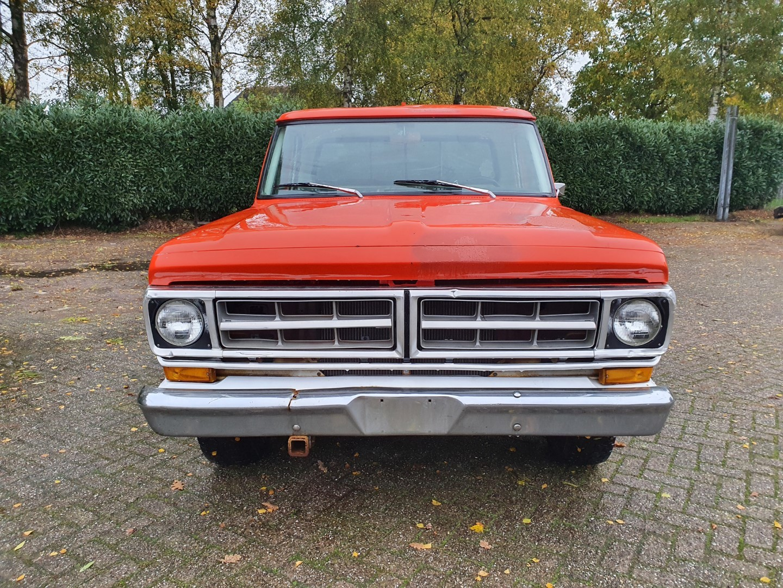 1971-Ford-F100-360ci-V8-10