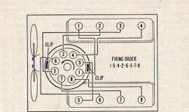 ford thunderbird shop manuals